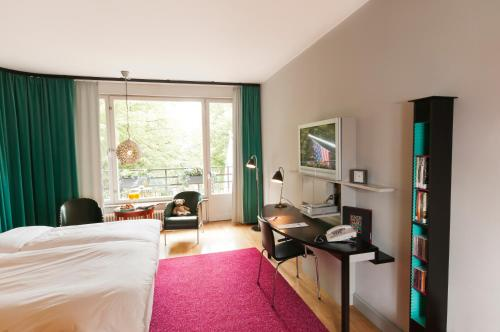 Hotel Rival, Stockholm, Sweden, picture 60