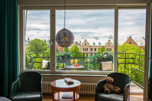 Hotel Rival, Stockholm, Sweden, picture 66