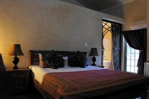 Al Marrakesh Guest House Photo