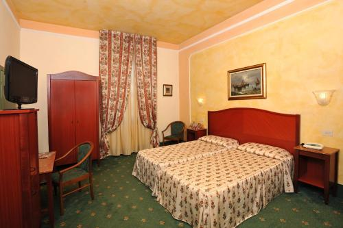 Hotel Minerva Palace a Montecatini Terme