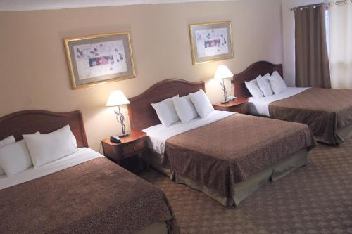 Canadas Best Value Inn Niagara Falls Photo