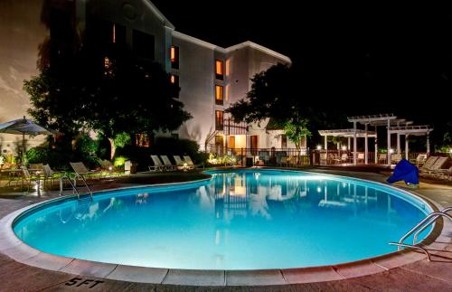 Hampton Inn & Suites Wilmington/Wrightsville Beach Photo