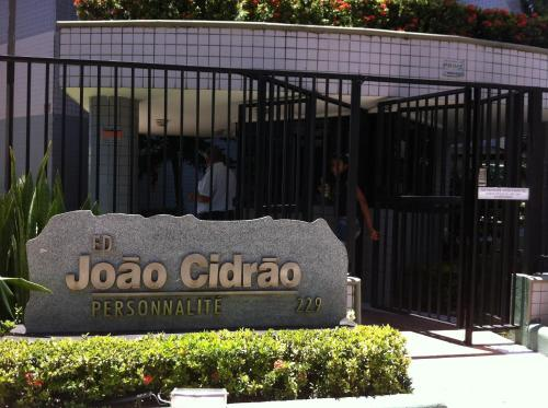 João Cidrão Apartments Photo