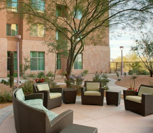 Residence Inn Phoenix Desert View at Mayo Clinic Photo