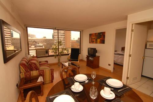 Providencia Suite Apartment Photo