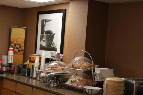 Hampton Inn Chester in Chester