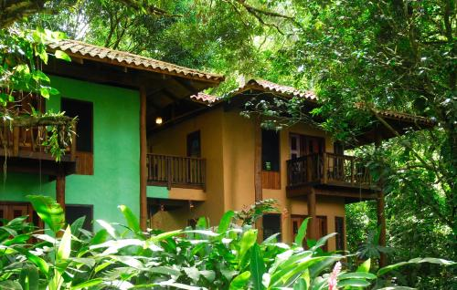 Playa Nicuesa Rainforest Lodge Photo