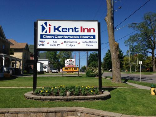 Kent Inn Photo