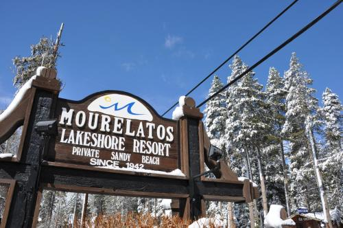 Mourelatos Lakeshore Resort - Tahoe Vista, CA 96148