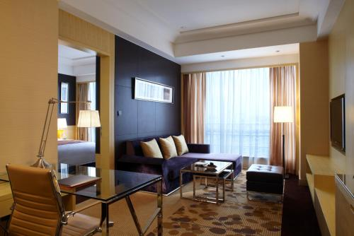 Courtyard by Marriott Shanghai Central photo 22