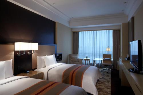Courtyard by Marriott Shanghai Central photo 18