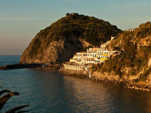 Miramare Sea Resort & Spa, Sant Angelo D'Ischia