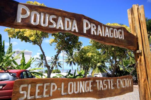 Praiagogi Boutique Pousada Photo