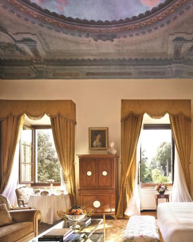 Four Seasons Hotel Firenze photo 15
