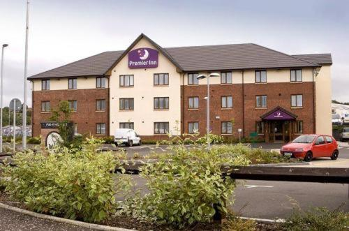 Premier Inn Glasgow East Kilbride (Nerston Toll)
