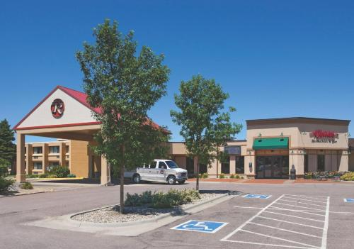 Photo of Best Western Ramkota Hotel Watertown
