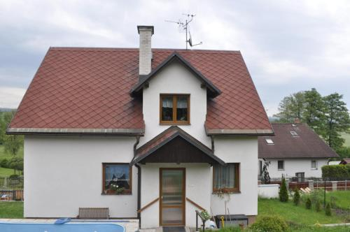 Гостиница «Holiday Home Pelesany», Турнов