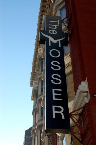 The Mosser Hotel Photo