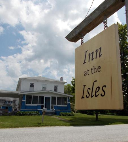 Inn at the Isles Photo