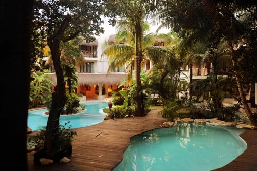 La Tortuga Hotel & Spa - Adults Only Photo