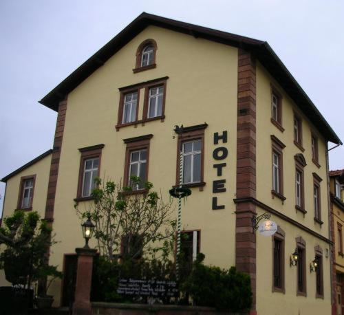 Hotel Nagel