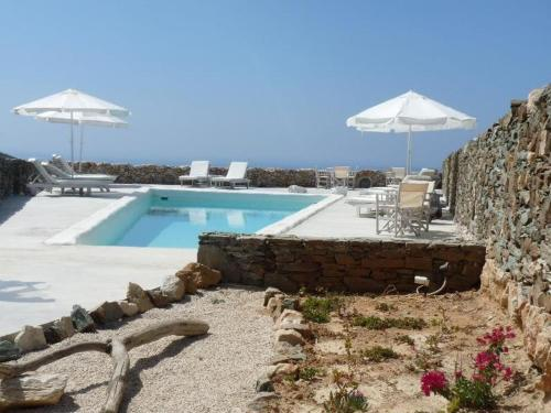 Lithia Villas - Chora Folegandros Greece