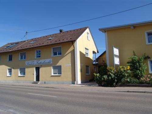 Hotel Pension Futterknecht