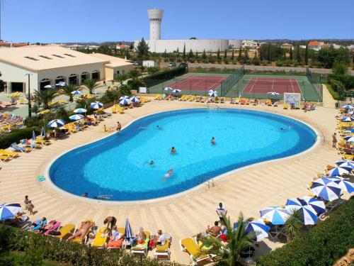 holidays algarve vacations Portimão Oasis Parque Country Club