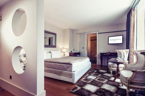 Hotel Ambiance Rivoli Munich Cheap Flexible Rates And