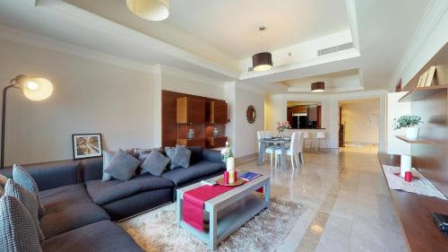 Hometown Apartments - Premium Holiday Rentals on The Palm, Dubaï