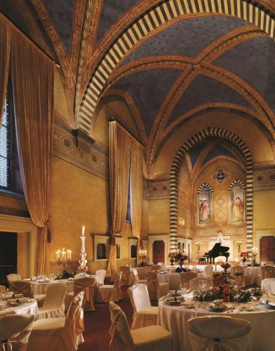 Four Seasons Hotel Firenze photo 37