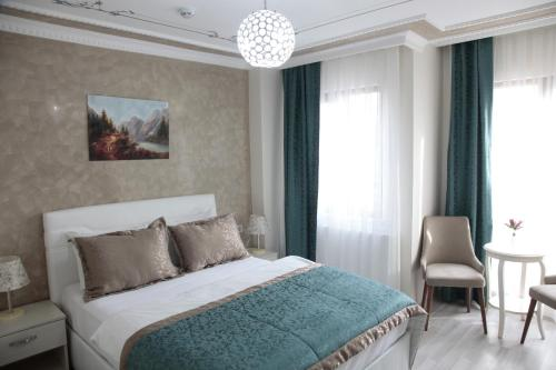 Atam Suites, Estambul