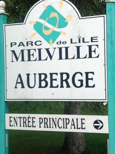 Auberge de L'Île Melville Photo