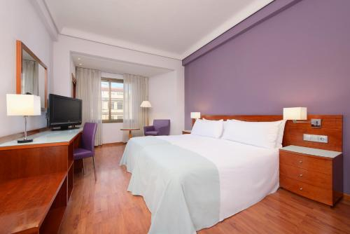 Tryp Madrid Washington Hotel Madrid
