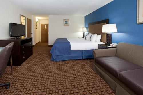 Holiday Inn Sheridan - Convention Center Photo