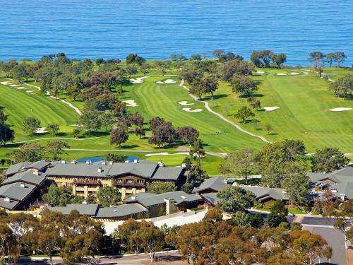 The Lodge at Torrey Pines Photo