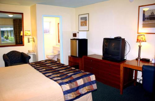 Americas Best Value Inn - Livermore - Livermore, CA 94550