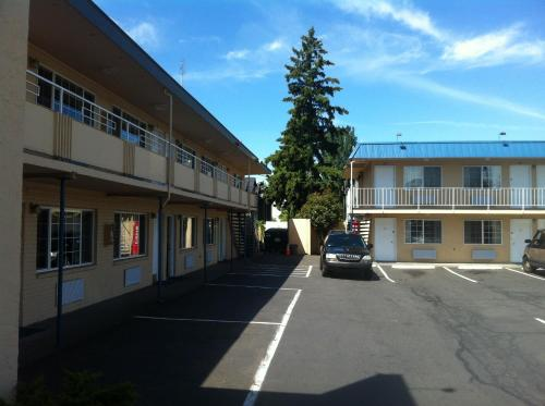 Columbus Motor Inn Seattle Wa United States Overview