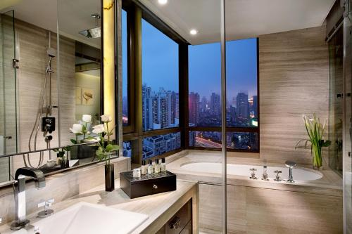 THE ONE Executive Suites Managed by Kempinski - Shanghai photo 2