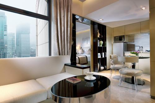 THE ONE Executive Suites Managed by Kempinski - Shanghai photo 6