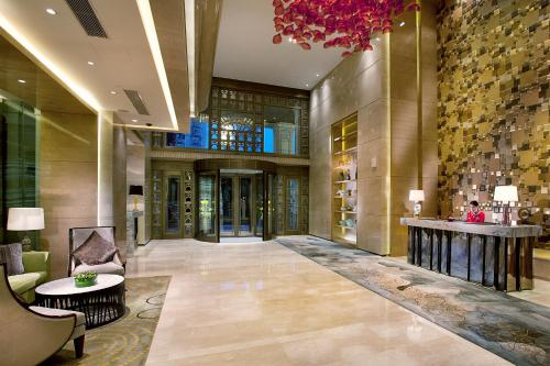THE ONE Executive Suites Managed by Kempinski - Shanghai photo 9