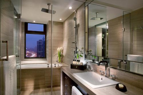 THE ONE Executive Suites Managed by Kempinski - Shanghai photo 12