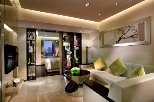 THE ONE Executive Suites Managed by Kempinski - Shanghai photo 13