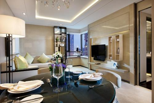 THE ONE Executive Suites Managed by Kempinski - Shanghai photo 14