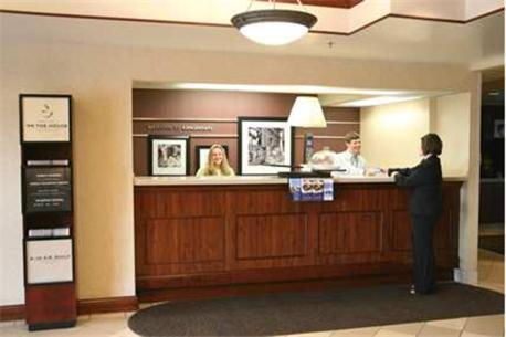 Hampton Inn Cincinnati Northwest Fairfield Photo
