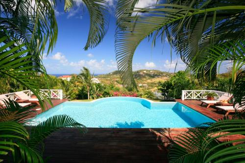 Rodney Bay Villa Sleeps 6 Pool Air Con WiFi, Rodney Bay Village