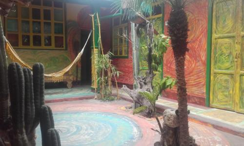 Real Dream Guesthouse, Ibarra