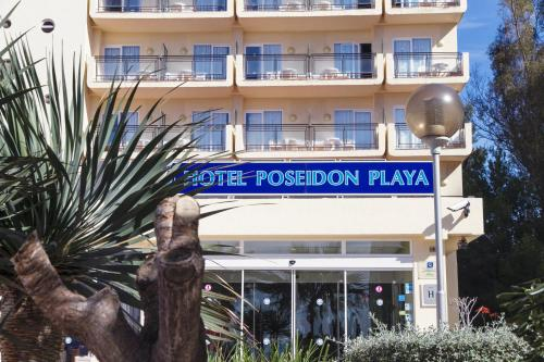 Hotel Poseidon Playa photo 6
