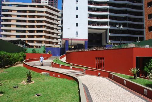 Charme de Iracema Apartments Photo