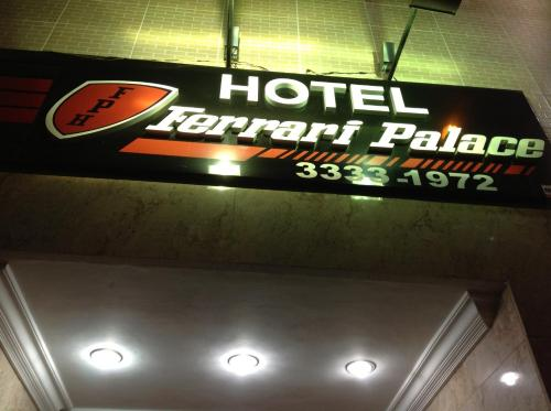 Ferrari Palace Hotel Photo
